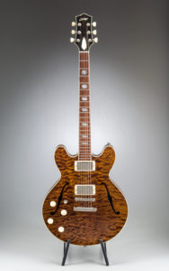 Collings I-35 Deluxe – Caramel