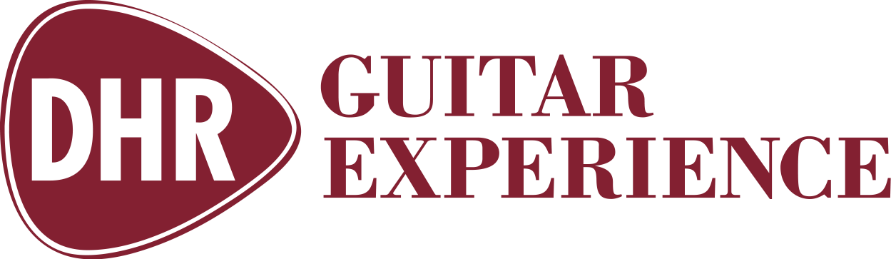 DHR GUITAR EXPERIENCE