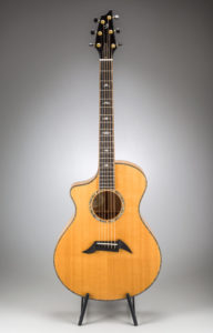 Breedlove Master Class Series Pacific