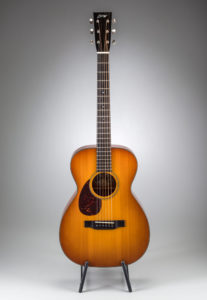 Collings 01SB – Sunburst