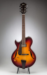 Collings Eastside LC – Sunburst
