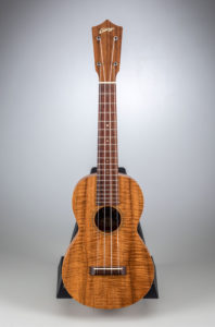 Collings UC1KL Ukulele Lefty
