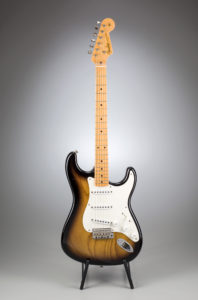 Fender 1954 Strat Reissue – 50th Anniversary Model