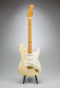 Fender 1996 Mary Kaye Custom Shop Strat