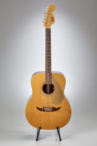 Early 1960″s Fender Concert Acoustic