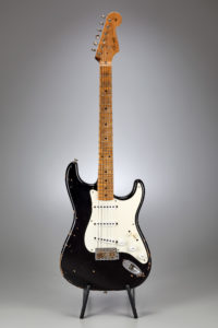 "Fender Custom Shop Eric Clapton ""Blackie"" Tribute Stratocaster"