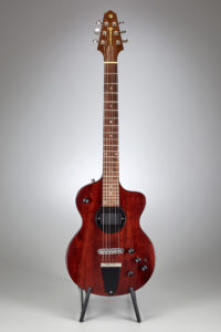 Almost New – Rick Turner Model 1-C-LB (Lindsey Buckingham)