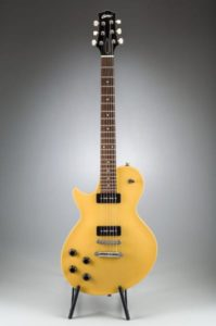 Collings 360 TV Yellow w/P-90 Pickups