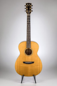 Goodall Grand Concert Model Signature Series