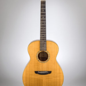 Goodall Grand Concert model acoustic guitar