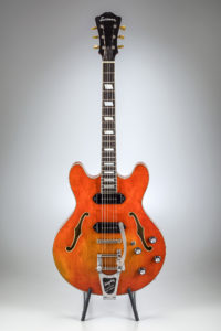 Eastman Semi Hollow Electric T64/v